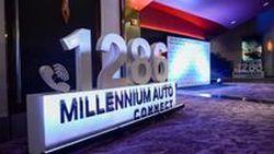 1286 MILLENNIUM AUTO CONNECT เพิ่มช่องทางบริการใหม่ เชื่อมต่อยุคดิจิทัล