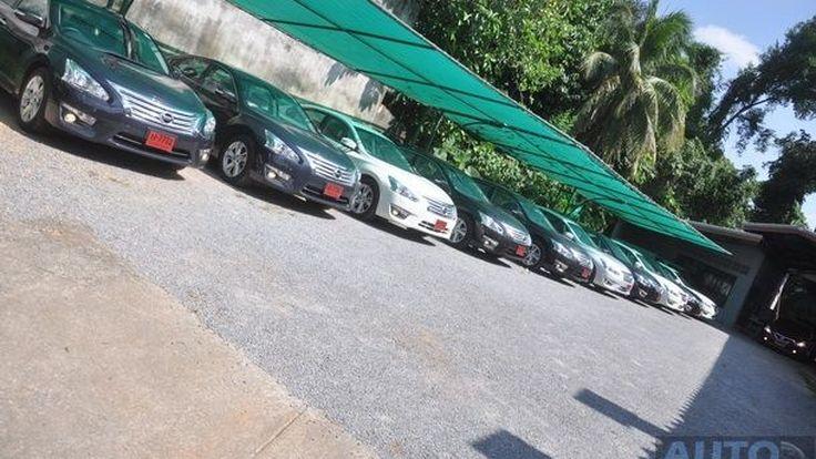 1st Impression รีวิวรอบสื่อมวลชน 2013 All New Nissan Teana อัดแน่นด้วยเทคโนโลยี ความปลอดภัย ที่ใช้ได้จริง