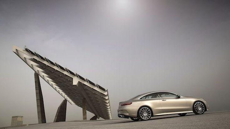 [1st Impression] ไปลอง Mercedes-Benz E-Class Coupe ก่อนเปิดตัวในไทยมอเตอร์โชว์ปีนี้