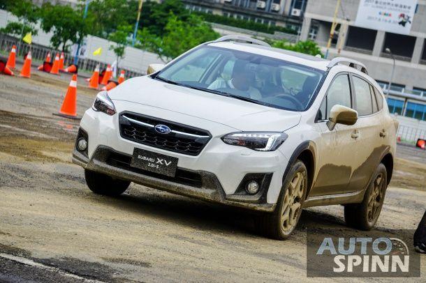 [1st Impression] The All New Subaru XV ครอสโอเวอร์สมรรถนะหัวแถวกับการปรับแพลตฟอร์มครั้งใหญ่