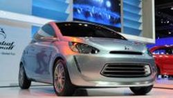 Mitsubishi EcoCar พารถไฟฟ้า iMiEV ไร้มลพิษ ร่วมกันอวดโฉมที่งานมอเตอร์โชว์ 2011