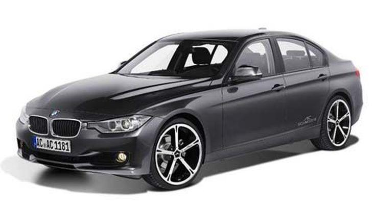 ไม่พลาด! AC Schnitzer ส่ง BMW 3-Series แต่งสปอร์ต อวดโฉมที่เจนีวา