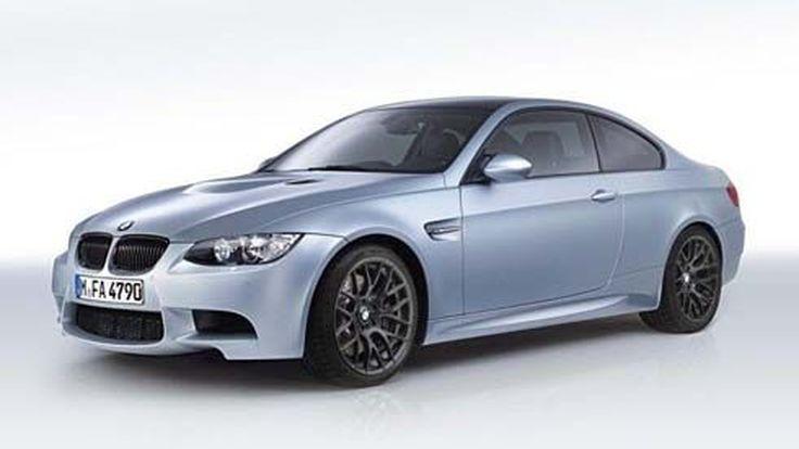 BMW M3 Competition Edition ปี 2012 ของใหม่ มีไว้ขายให้แค่อเมริกัน เพียง 40 คัน!