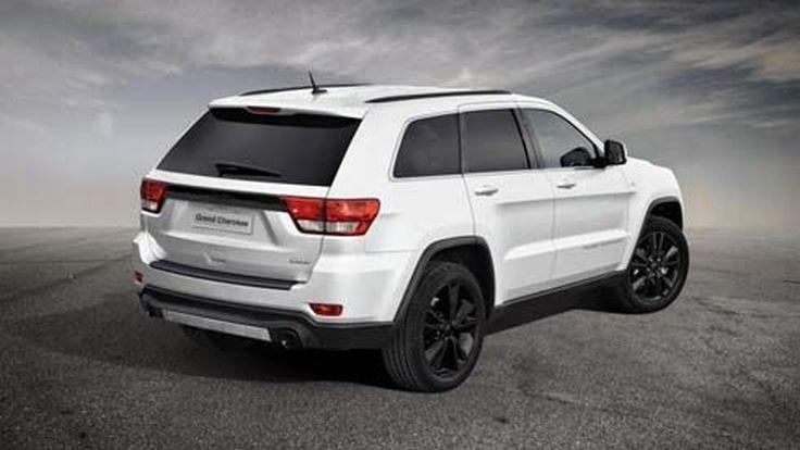 Jeep Grand Cherokee Sports Concept ลุคใหม่ ลองวัดใจตลาดที่เจนีวา