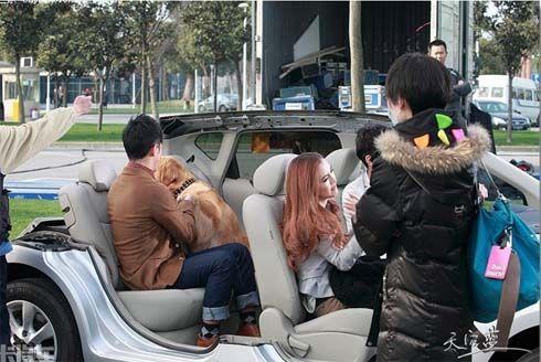 ภาพเพิ่มเติม Nissan Tiida 2012 เวอร์ชั่นจีน ก่อนเปิดตัวที่ Auto Shanghai 2011