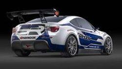 เปิดตัว Scion FR-S Race Car รถแข่ง 600 แรงม้า ภายใต้ความร่วมมือกับ GReddy
