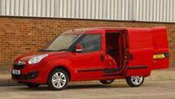 ใหม่ Vauxhall Combo รถเพื่อการพาณิชย์ขนาดเล็ก เริ่มจำหน่ายแล้วที่อังกฤษ