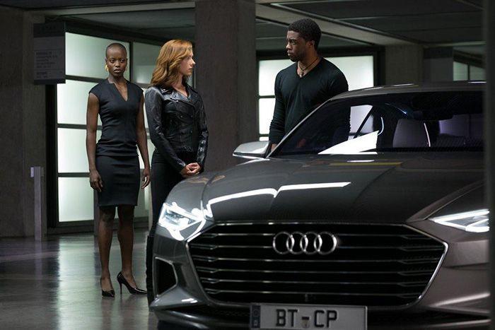 ชมวีดีโอ 2013 Audi Sport Quattro Concept รถสปอร์ตต้นแบบอวดโฉมความหล่อ