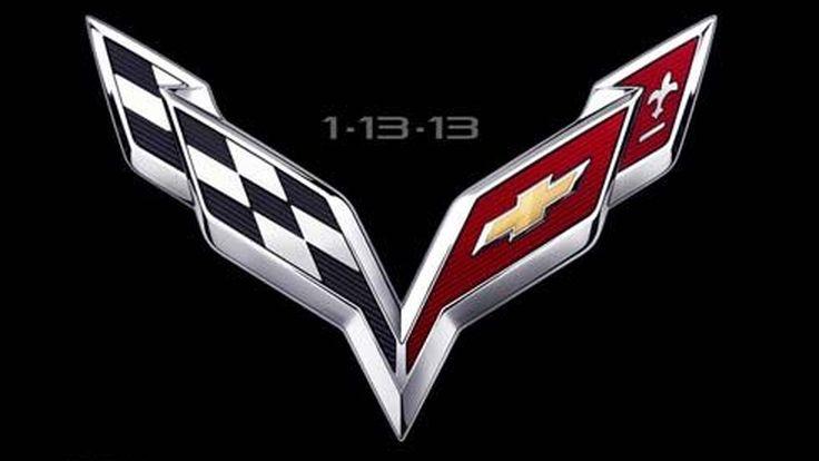 2013 Chevrolet Corvette เจนเนอเรชั่นใหม่ เผยโฉมครั้งแรก 13 มกราคมปีหน้าที่ดีทรอยท์
