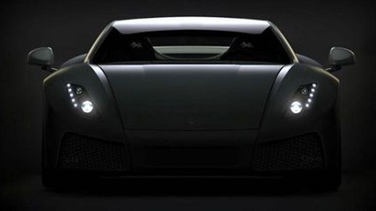 GTA Spano ไฮเปอร์คาร์กระทิงดุ 900 แรงม้า เตรียมบุกเจนีวา มอเตอร์โชว์