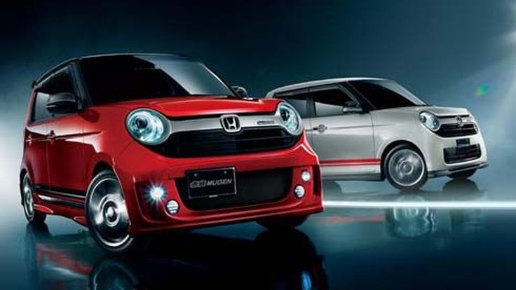 Honda เตรียมเปิดตัวหล่อจิ๋ว N-ONE Mugen แต่ไม่อัพเกรดเครื่องยนต์