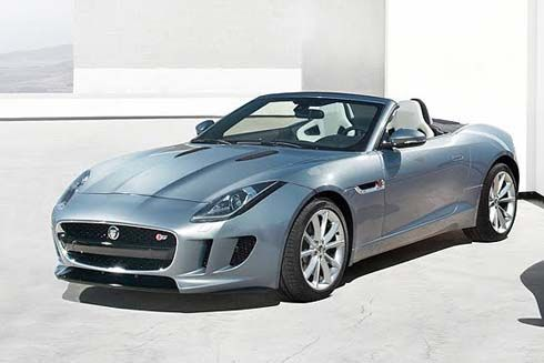 ชมวีดีโอ Jaguar โชว์พลัง F-Type Roadster ทดสอบสมรรถนะในสนามแข่งยุโรป