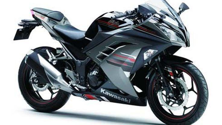 Kawasaki จัดเต็มในงาน Motor Expo 2012 เตรียมเปิดตัวรถใหม่ไลน์อัพปี 2013