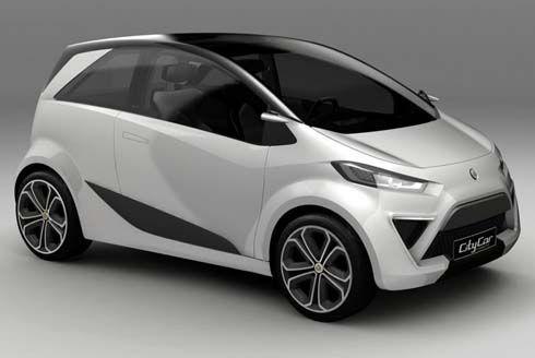 Lotus Ethos City Car หรูจิ๋วประหยัดน้ำมัน มาแน่ในปี 2013 ใช้พื้นฐานจาก Proton EMAS