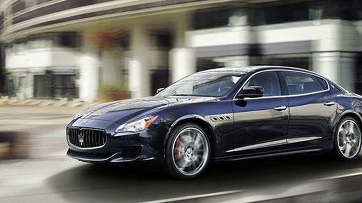 คนรวยขึ้น ยอดขาย Maserati ขยายตัวถึง 27.5% ในเอเชียตะวันออกเฉียงใต้