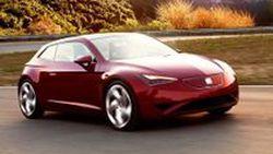 Seat Leon Sport Coupe แฮทช์แบ็ก 3 ประตูตัวแรง คาดออกลุยตลาดยุโรปปีหน้า