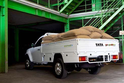 เปิดตัว TATA Xenon Giant Heavy Duty เครื่องยนต์ดีเซลและ CNG