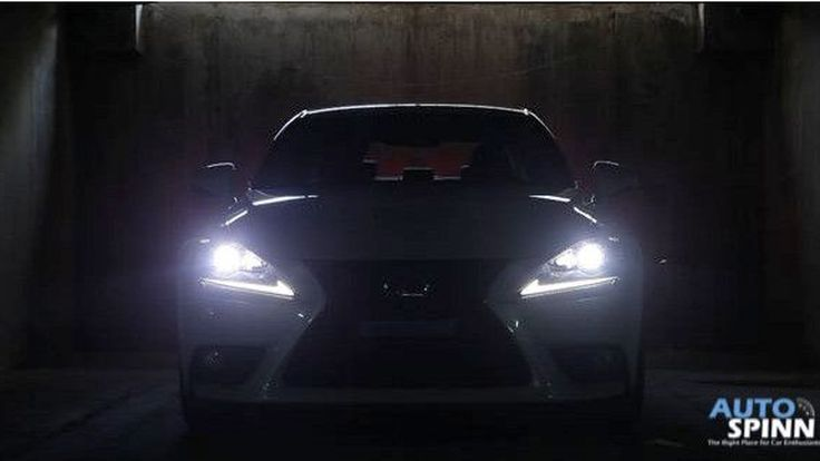 [VDO] รีวิว Lexus IS300h
