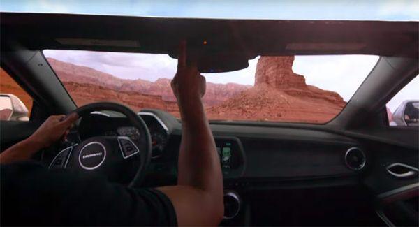 2014 Chevy Camaro Z/28  ตัวแรงสำหรับสนาม ราคาเริ่มที่ $75,000