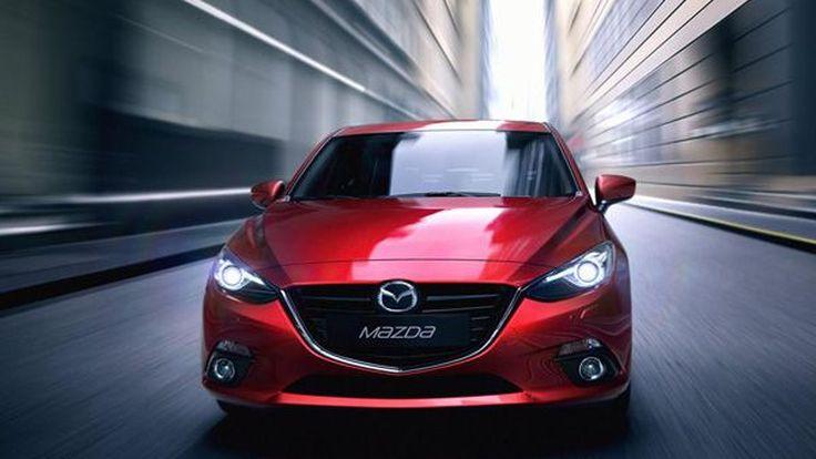 Mazda3 ควง Toyota Corolla เข้ารอบสุดท้ายรถเพื่อสิ่งแวดล้อมยอดเยี่ยม