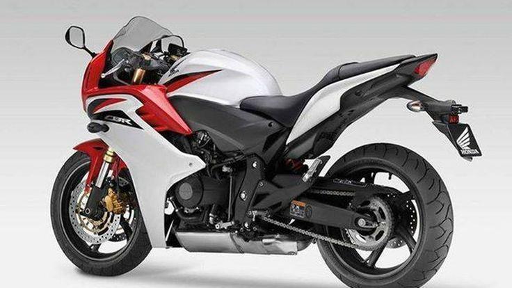 2014 Honda CBR600f  ฝันคนไทยที่อาจได้ขี่สปอร์ต 4 สูบ  ในราคา 3 แสน?