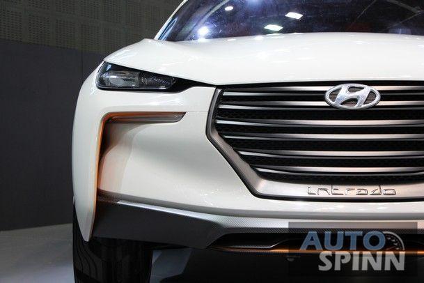 Hyundai ปล่อยทีเซอร์ 2014 Elantra มาพร้อมขุมพลังดีเซลรุ่นใหม่