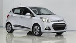 2014 Hyundai i10 แกะกล่องรถรุ่นเล็ก เตรียมเปิดตัวจริงต้นเดือนหน้า