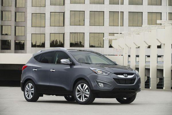 Hyundai เปิดตัว 2014 Tucson พร้อมเครื่องยนต์ใหม่และอัพเกรดอีกเพียบ