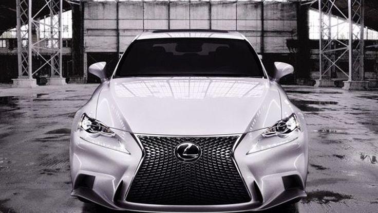 เผยโฉม 2014 Lexus IS เวอร์ชั่น F Sport ดวลเดือดเซกเมนท์คอมแพกต์ซีดานกับ 3-Series, C-Class และ A4