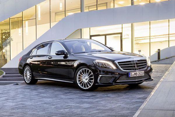 มาแล้ว 2014 Mercedes-Benz S65 AMG สุดยอดซีดานหรู รุ่นท็อปไลน์