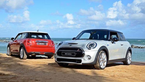 รีวิว ทดสอบขับ 2014 MINI Cooper และ Cooper S เป็นผู้ใหญ่ขึ้น แต่ยังขี้เล่นเหมือนเดิม