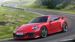 เปิดตัว 2014 Porsche 911 GT3 แรงกว่าเดิม เกาะถนนแน่นหนึบด้วยระบบล้อหลังเลี้ยวได้