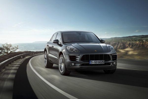 """ยลโฉม 2014 Porsche Macan เอสยูวีรุ่นเล็ก """"Baby Cayenne"""" เต็มสมรรถนะ"""