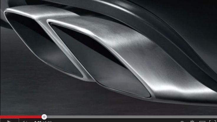 ฟังกันเต็มสองหู เสียงเครื่องยนต์และท่อไอเสียของ 2014 Porsche Macan