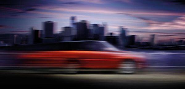 """ทีเซอร์แรก Range Rover Sport 2014 ลั่น """"ทรงพลังที่สุด"""" เตรียมอวดโฉมที่นิวยอร์ก"""