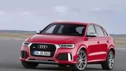 2015 Audi Q3 ไมเนอร์เชนจ์ เพิ่มพลังและความสดใหม่