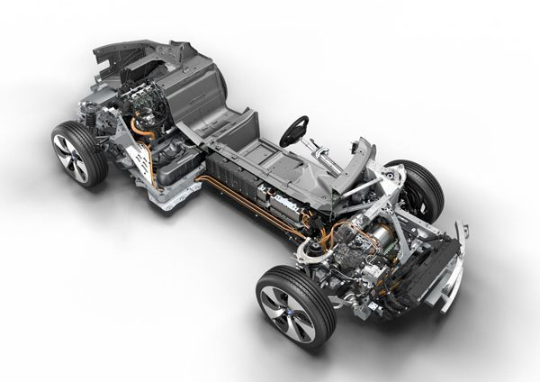 BMW เบียด Ford EcoBoost คว้ารางวัลเครื่องยนต์ยอดเยี่ยมแห่งปี