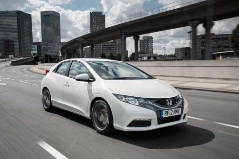 2015 Honda Civic Type-R จะมาพร้อมพละกำลัง อย่างน้อย 250 แรงม้า