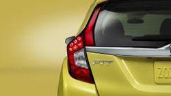 2015 Honda Fit จ่อเปิดตัวที่ดีทรอยท์เดือนหน้า เมืองไทยอดใจรออีกไม่กี่วัน