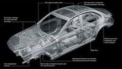 Mercedes-Benz เผย 2015 C-Class เบาลง 100 กก. ประหยัดน้ำมันขึ้นและมีสมรรถนะดีกว่าเดิม