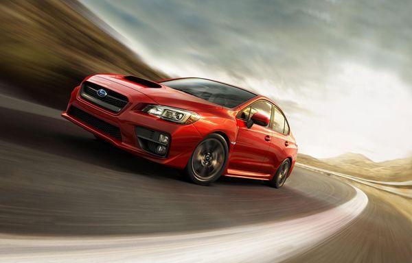 เผยอัตราเร่ง 2015 Subaru WRX 0-96 กม./ชม. ภายใน 5 วินาทีเศษ (ชมคลิป)