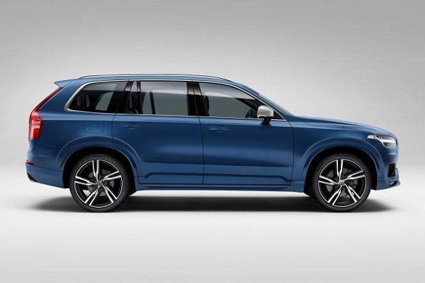 ชมวีดีโอสุดยอดเซฟตี้ 2015 Volvo XC90 เต็มพิกัดระบบความปลอดภัย