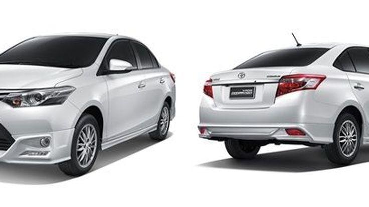 [Advertorial] Toyota Vios Exclusive ใหม่ หรูหรามากขึ้น ประหยัดมากขึ้น