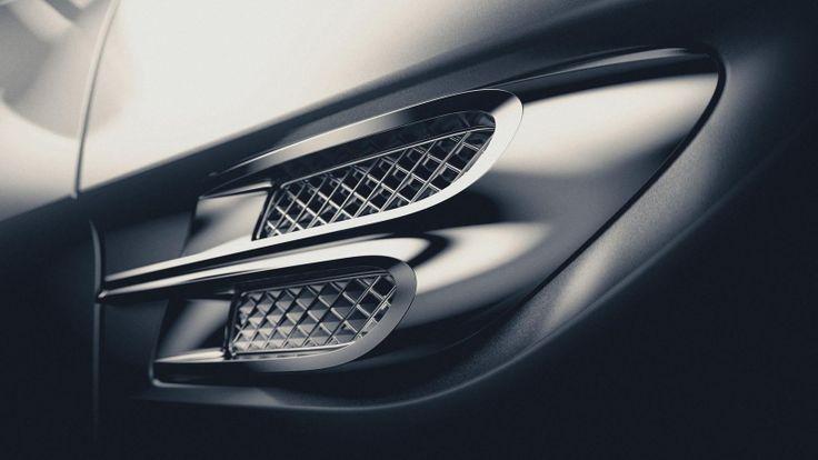 คอนเฟิร์มรถเอสยูวีรุ่นแรก 2016 Bentley Bentayga เปิดตัวแน่ปลายปีนี้