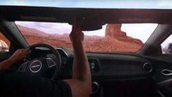 วีดีโอทีเซอร์ 2016 Chevrolet Camaro เปิดตัวแน่ต้นเดือนเมษายนนี้
