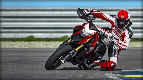 เคาะราคา 2016 Ducati Hypermotard939 เริ่มที่ 5.02 แสนในสหราชอาณาจักร