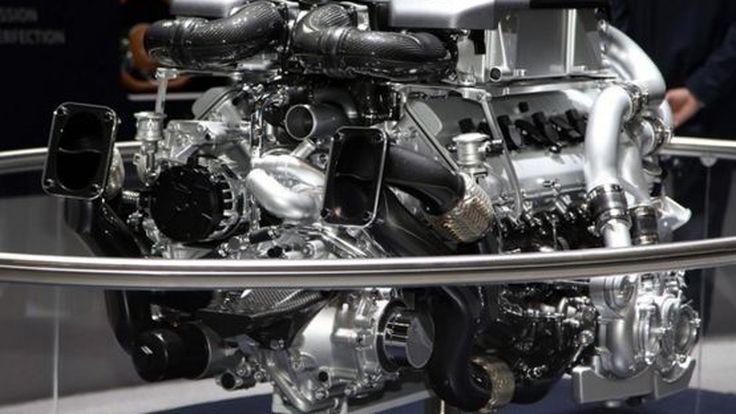 [2016 Geneva] ชมกันใกล้ๆ ขุมพลัง W16 หัวใจของปีศาจร้าย Bugatti Chiron