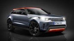 LANDROVER เตรียมผลิต SUV Coupe รุ่นใหม่ในรหัส L560 พร้อมออกจำหน่ายในปีหน้า
