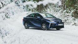 Toyota เตรียมส่ง Mirai เข้าตลาดโซนสแกนดิเนเวียหลังปล่อยให้รอมาแรมปี