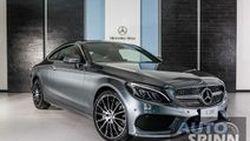 [Launched] 2016 Mercedes-Benz C-Class Coupe เปิดตัวในไทยแล้ววันนี้!!!